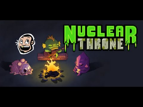 Nuclear Throne - 13 (Robot Rock, Young Venus)