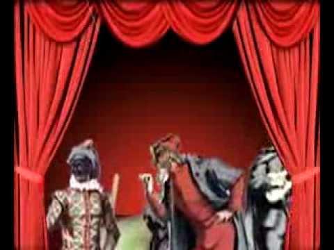 מבחר הצגות קומדיה דל'ארטה 2000-2009 commedia dell'arte shows