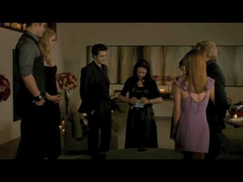 Twilight New Moon The Cullen S House Youtube
