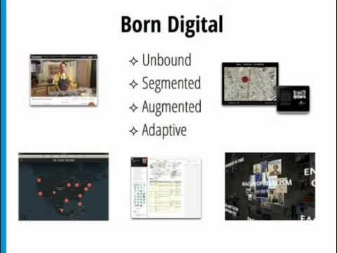 O'Reilly Webcast: UX Design for Digital Books