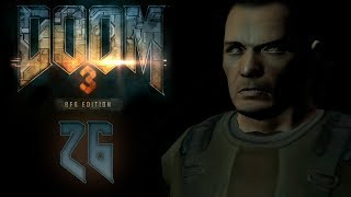 Doom 3 BFG Edition - Прохождение игры на русском - Главный раскоп [#26] Финал | PC