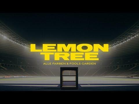 Смотреть клип Alle Farben & Fools Garden - Lemon Tree