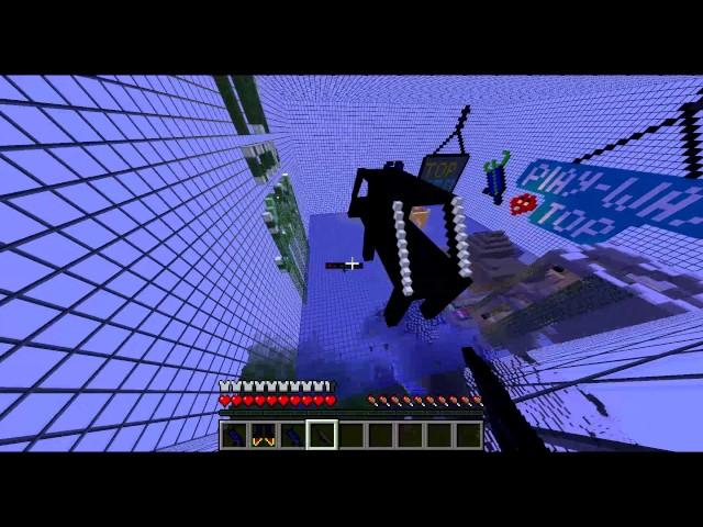 Minecraft Gtm пвп нарезка от EnderKnight1