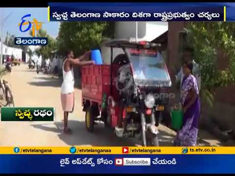 Govt Start E Autos in Villages | Pollution Free Vehicle Runs With Batteries