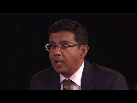 Dr. Jerry Johnston interviews Dinesh D'Souza