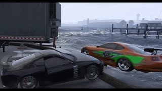 GTA Online: Funny Moments [Plan in motion]
