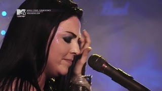 Evanescence - Call Me When Youre Sober Live at Little Rock 2012