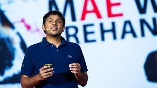 What's your 200-year plan? | Raghava KK