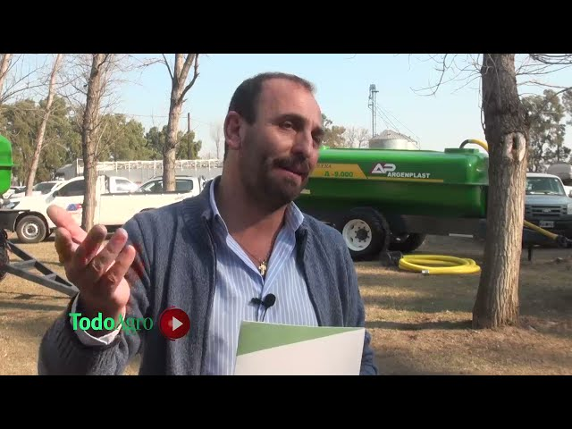 Financiación y previsibilidad, las necesidades del sector lácteo