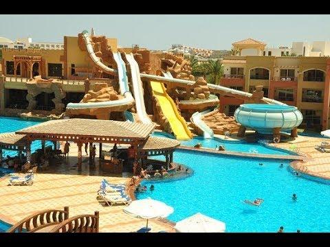 Regency Plaza Aqua Park & Spa 5* Египет , Шарм-эль-Шейх