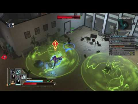 Marvel Heroes Omega PS4 - Black Cat - Cosmic - Daily Bugle