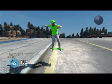 [NEXT GEN] How to get colored grip tape in skate 3 with horizon xbox one