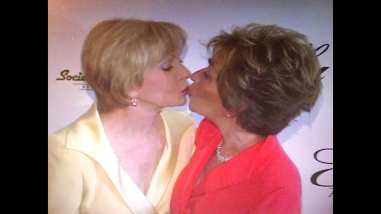 Youtube lesbian kiss 13 10