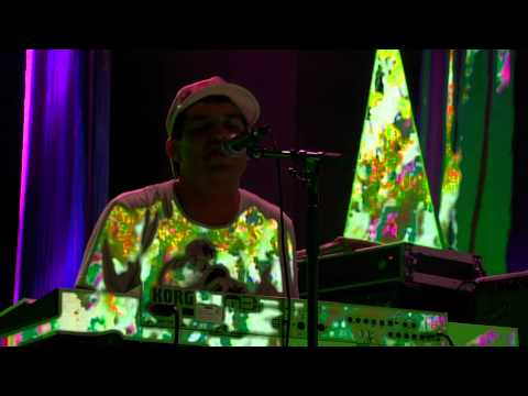 Animal Collective - Today's Supernatural (Live @ Prospect Park Brooklyn)