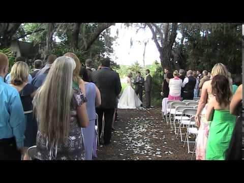 Larson Wedding