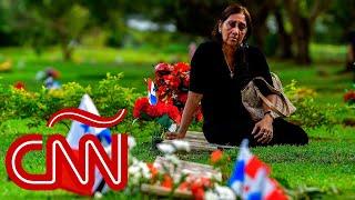 A 30 años de la invasión militar de EE.UU. a Panamá: reclamos sin responder y duelo nacional