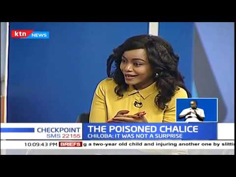 The poisoned chalice: Where IEBC problems started