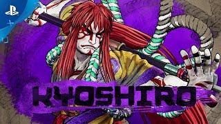 Samurai Shodown - Kyoshiro | PS4