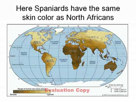 Spaniards Spanish People Skin Color Spaniards Are Not White Youtube