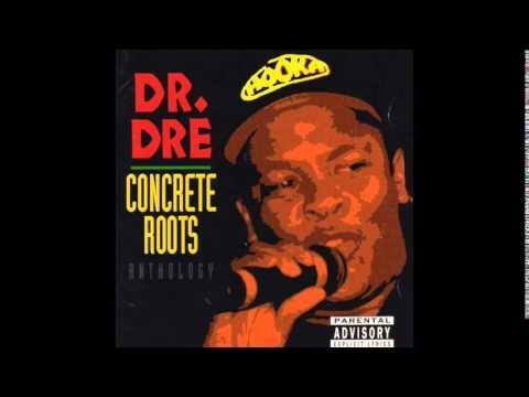 Dr. Dre - Its Funky Enough feat. The D.O.C. - Concrete Roots