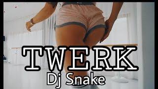 DJ SNAKE - Magenta Riddim/ TWERK/ Makeeva69