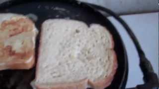 Malted Milk French Toast [recipe]