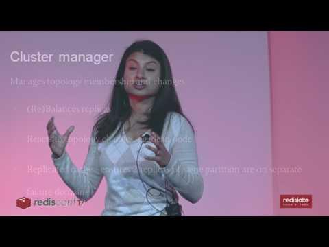 RedisConf17 - Using Redis at Scale at Twitter - Rashmi Ramesh