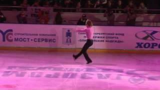 Выступление Евгения Плющенко на юбилее Алексея Мишина