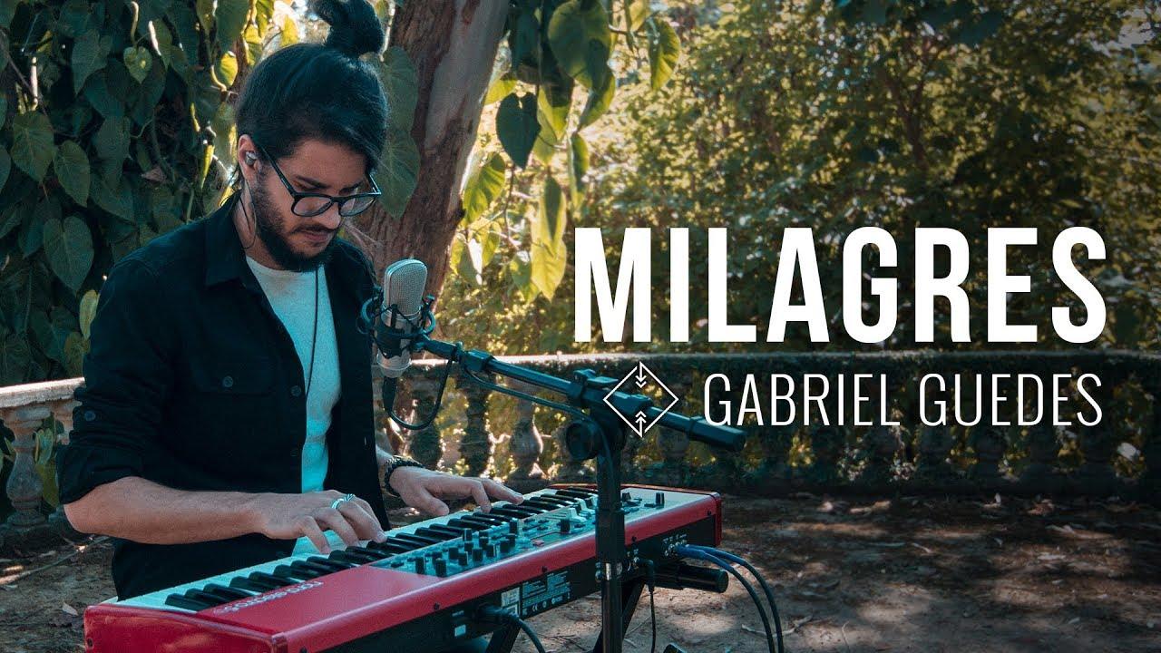 Gabriel Guedes De Almeida - Milagres (Single) 2017