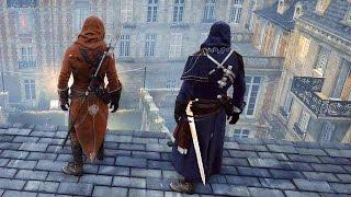 Jogando com o Zangado: Assassin's Creed Unity Coop #04 - A Conspiração Austríaca