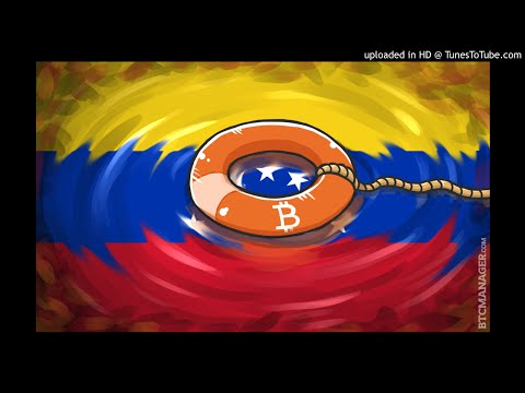 "Bitcoin ""Tulip Mania"", Ethereum Classic On Coinbase And Bitcoin In Venezuela - 017"