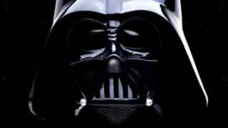 "Star Wars ""Imperial March"" Vader Theme"