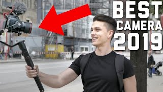 Best Budget Camera for YouTube in 2019 ? YOU NEED TO SEE THIS!
