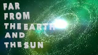 Far From Earth - STONEFIELD (Lyric Video)
