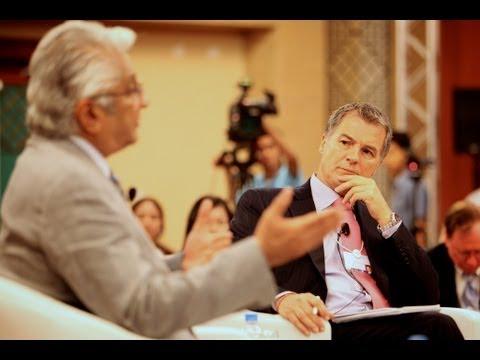 Myanmar 2013 - The Business Mandate in Myanmar