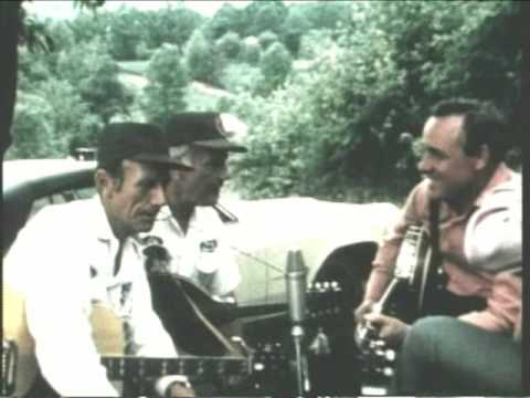 The Morris Brothers - Top Of Old Smokey