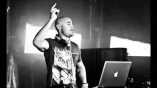 Alexis Jordan - Happiness (Michael Woods Dub Mix)