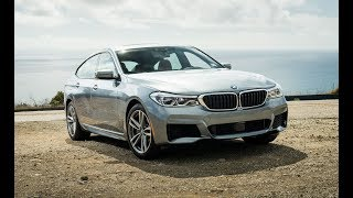 BMW 640i 2018 Car Review