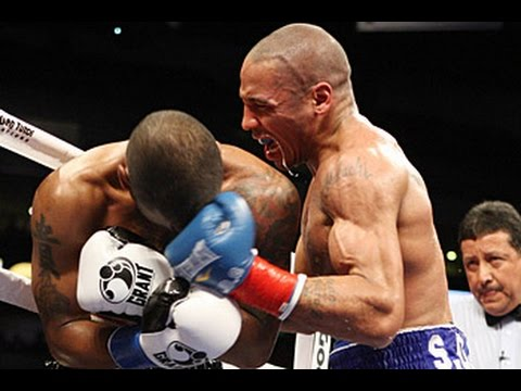 Бокс Andre Ward vs Alan Green / Андре Уорд vs  Аллан Грин 19 06 2010 720p Вл  Гендлин ст    720p