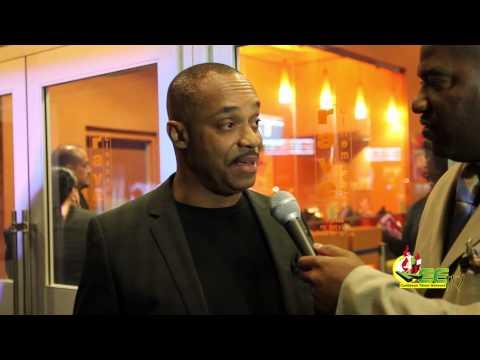 NCIS star Rocky Carroll chats with myKEEtv Caribbean Network