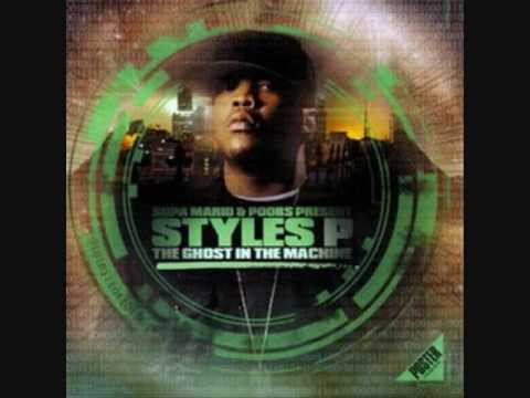 Styles P- The Ghost In The Machine- Soldiers Song