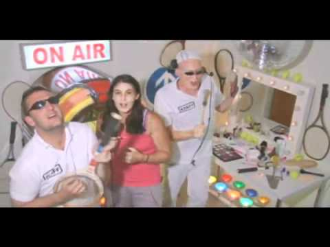 Marion & Svetlana: le regine del karaoke