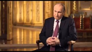 ПРЕЗИДЕНТ. Анонс #3 фильма о Путине. В. Соловьев