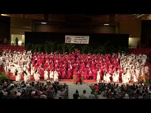 seniors-perform-awesome-song-and-dance-mashup-during-graduation-ceremony