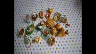 New Polymer Clay Charms #9