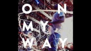 Axwell Λ Ingrosso Feat. Salem Al Fakir - On My Way (Tom3i