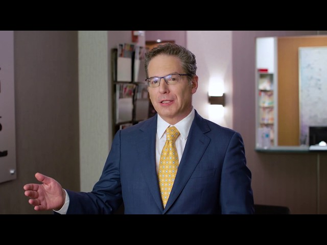 Brian S. Biesman, M.D.  - CoolSculpting Then and Now