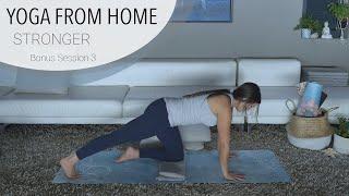 Session 3.5 - Bonus Mindfulness and Yoga Flow