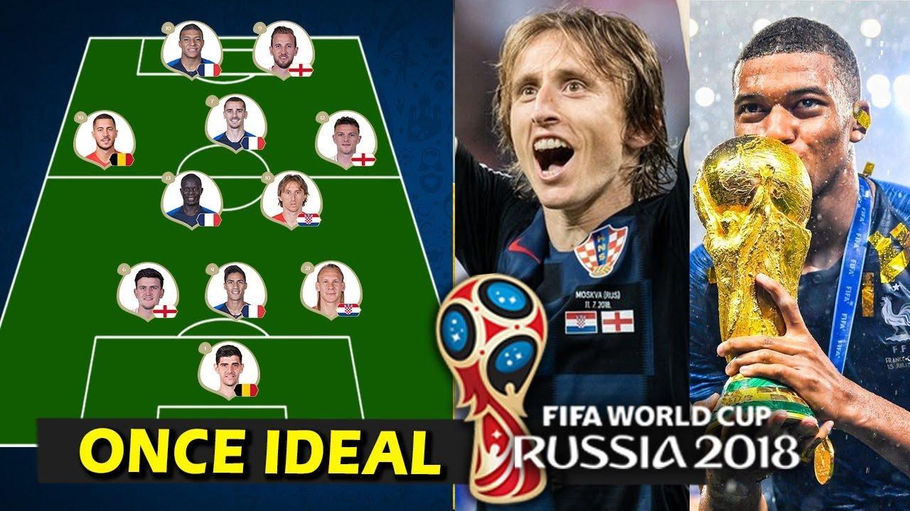 el-equipo-ideal-del-mundial-fifa-rusia-2018