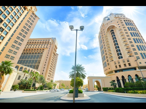 Luxury Apartment for Rent at Al Gassar Resort West Bay Doha Qatar By Property Hunter